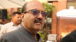 Former SP Leader And RS MP Amar Singh Dies At