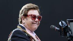 Elton John a fêté ses 30 ans de