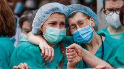 Madrid, la gran ciudad europea con mayor exceso de mortalidad por la pandemia de