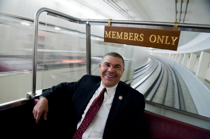 Rep. Lacy Clay (D-Mo.), who has represented the St. Louis area since 2001, paid the law office of his sister, Michelle Clay,