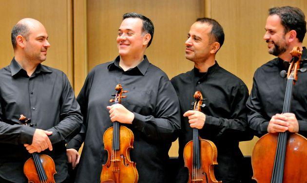 Σύρος: Αφιερωμένο στον Μπετόβεν το φετινό Διεθνές Φεστιβάλ Κλασικής Μουσικής