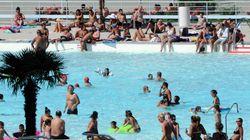Des centaines de personnes évacuées d'une piscine à Toulouse après un cas de