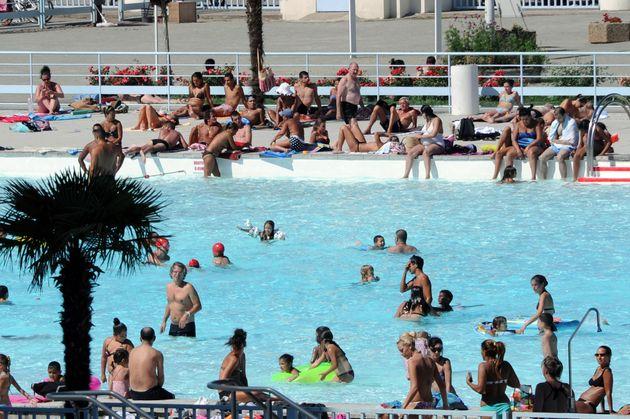 La piscine de Toulouse pourra rouvrir lundi