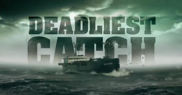 Pesca Radical, programa de Discovery