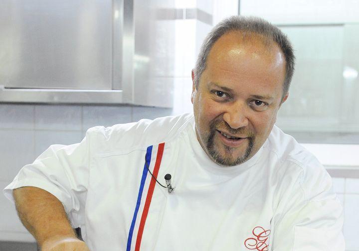 Gilles Goujon