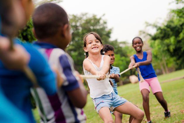 Coronavirus: des centaines d'enfants américains infectés en colonie de