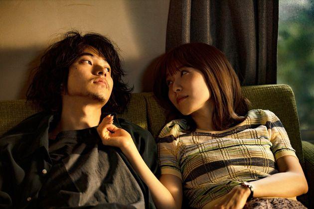 映画『劇場』で描かれた、「東京」に存在する男女の歪な関係性のリアル