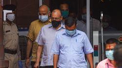 Delhi: Manish Sisodia Writes To Amit Shah After L-G Rejects Unlock 3