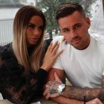 Katie Price Denies Engagement To Love Island's Carl Woods After Telling Fans He Had