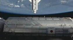 国際宇宙ステーション「きぼう」が今夜、日本付近を通過。観測ポイントは?
