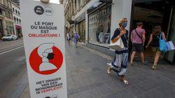 La Belgique interdit les voyages dans certaines zones de France, d'Espagne et de