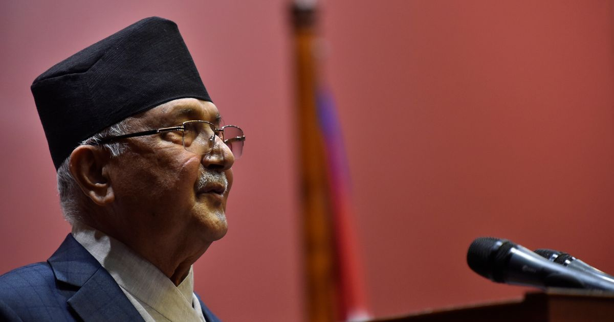 Nepal To Send New Map To India, UN And International Community