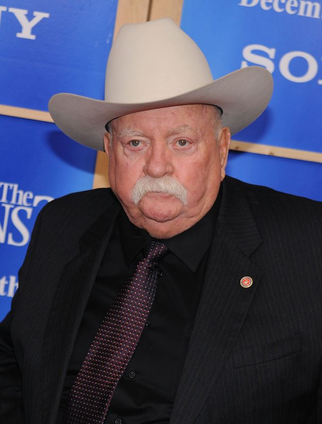 Wilford Brimley, Star Of Cocoon And The Natural, Dies Aged 85