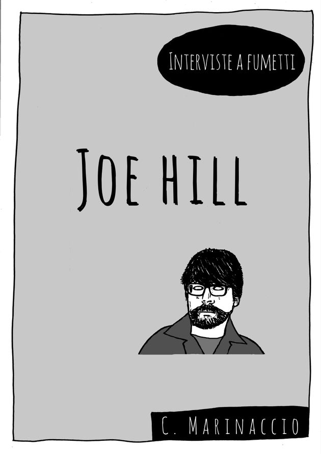 Intervista a Joe