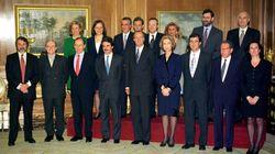 Bromas en Twitter por esta frase de un exministro de Aznar sobre Juan Carlos