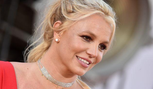 Britney Spears, ici à Hollywood en juillet 2019, est sous tutelle parentale depuis douze