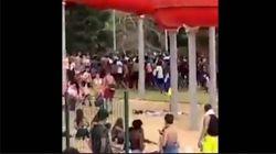 Indignazione in Francia per la maxi-rissa tra giovani in un centro estivo