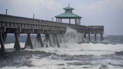 Déjà meurtrie par la COVID-19, la Floride se prépare à affronter l'ouragan