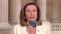 Nancy Pelosi Says She Does Not Have Confidence In Dr. Deborah