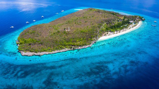 Le projet de Sipson Island mettre en valeur son héritage natif