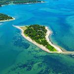 Αυτό το νησί άνοιξε για το κοινό για πρώτη φορά μετά από 300