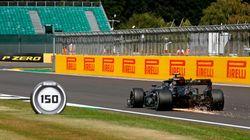 Formula 1, Hamilton vince anche su tre