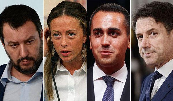 Dove passeranno le ferie i politici? Per molti sarà un' estate italiana