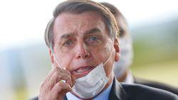 Bolsonaro diz que deu aval a Guedes sobre nova