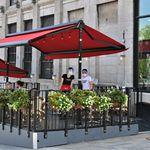 Tourisme: un bien drôle d'été à Montréal sans visiteurs