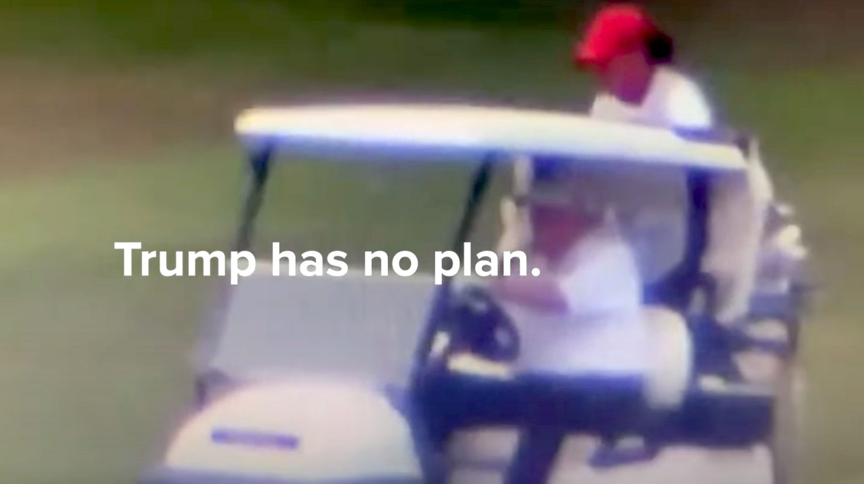 Trump's Broken Promises On Healthcare Called Out In Stinging New Ad