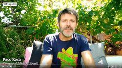 Paco Roca cuenta en vídeo el origen de 'Regreso al Edén', su próximo
