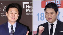 온라인을 '남희석 vs 김구라'로 분열시킨 건