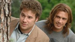 Seth Rogen Reveals Why 'Pineapple Express' Sequel Never