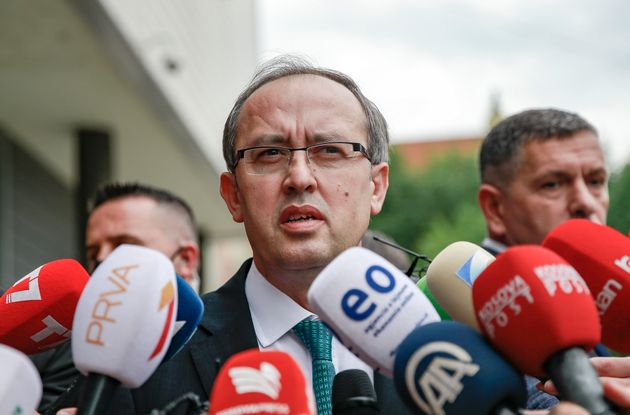 Θετικός στον κορονοϊό ο πρωθυπουργός του Κοσόβου, Αβντούλα
