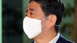 """安倍首相、""""アベノマスク""""を使わなくなった理由を説明。「いろんなマスクが手に入る」"""