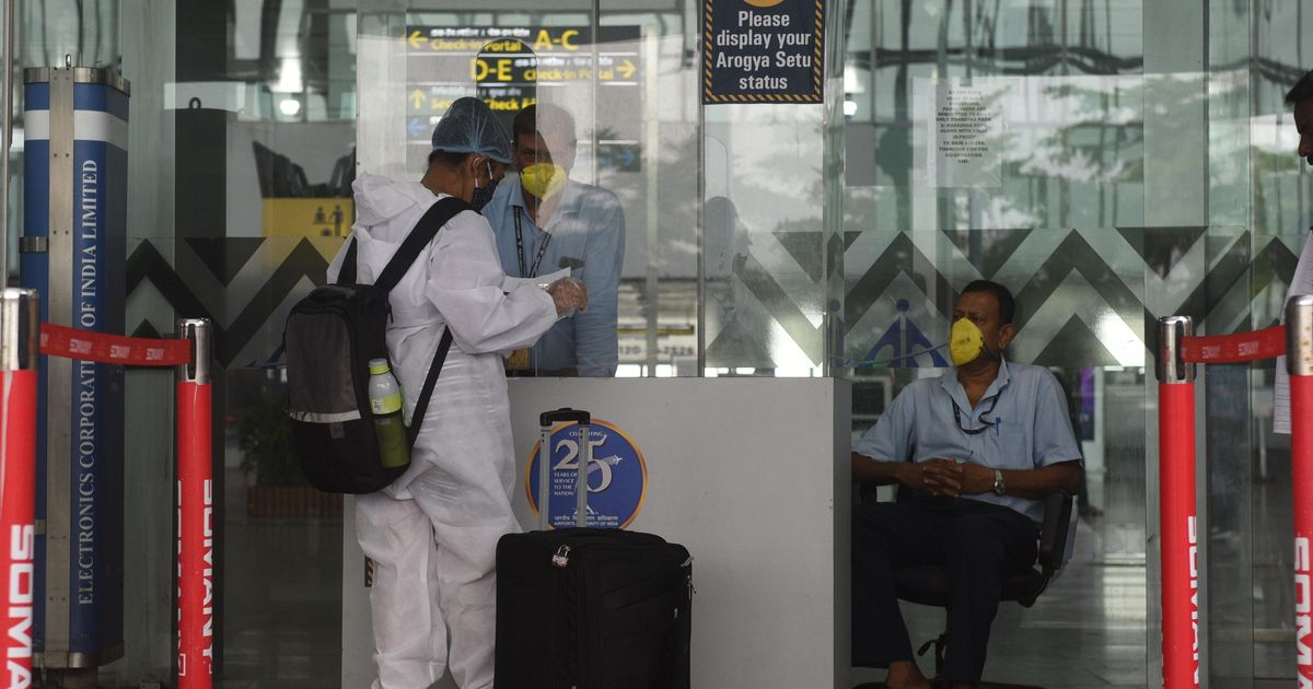 New Guidelines For International Arrivals In India: All You Need To Know