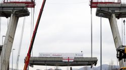 """LA PROMESSA DEL PROCURATORE - """"Il Ponte Morandi non andrà in"""