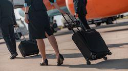 L'hostess ha la febbre: attivata procedura di biocontenimento all'aeroporto di