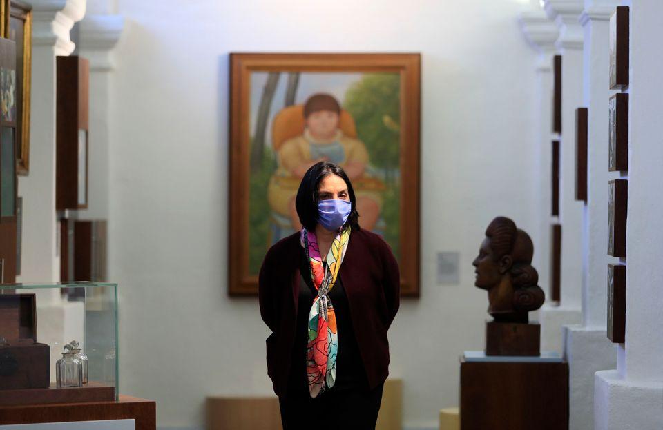 Εθνικό Μουσείο Κολομβίας