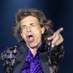 Quase 50 anos depois, os Rolling Stones lançam música gravada com Jimmy