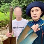 가평 거주민 김동완이 폭우 피해를