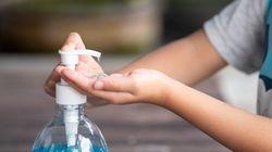 En qué fijarse para saber si tu gel hidroalcohólico es eficaz contra el