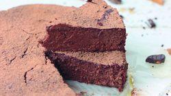 Trois recettes de gâteaux au chocolat aussi simples que