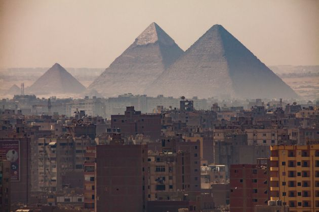 The Great Pyramids of Giza is Egypt's most prized treasure. Cairo is one of the largest cities in the...