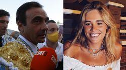 Quién filtró la relación de Enrique Ponce y Ana