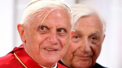 """Media tedeschi: """"Ratzinger ha una grave infezione al"""