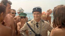 Vous pouvez visiter cette expo nu pour faire enrager le gendarme de