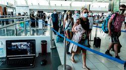 Διευκρινίσεις από την Λευκωσία για όσους ταξιδεύουν από Ελλάδα για