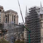 Quelles étapes après le démontage du grand orgue de Notre-Dame de