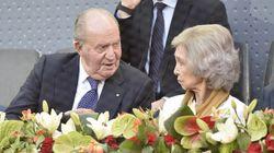 IU pide de nuevo al Supremo que investigue a Juan Carlos I por las presuntas comisiones del AVE a La